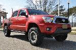 2012 Toyota Tacoma TRD TX Baja