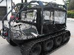 2011 Argo Amphibious ATV 8X8 7