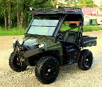 2010 Polaris Ranger XP 800 $3,500.00