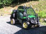 2014 Used 2014 John Deere Gator 825 $3,000.00