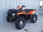 2011 Polaris Sportsman 850 $2,500.00