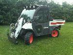 2003 Bobcat Toolcat 5600 Utili
