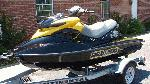 2007 Sea Doo RXP 215HP VTS w/